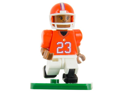 Clemson Tigers NCAA 2 for $20 OYO Figure