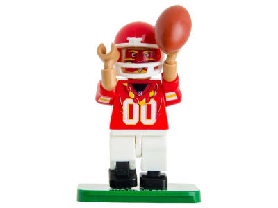 Kansas City Chiefs NFL 2 for $20 OYO Figure