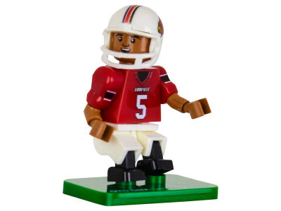 Louisville Cardinals Teddy Bridgewater OYO Figure