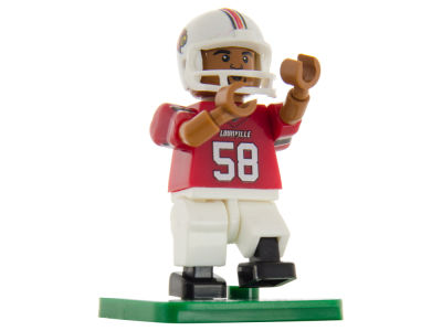 Louisville Cardinals NCAA 2 for $20 OYO Figure
