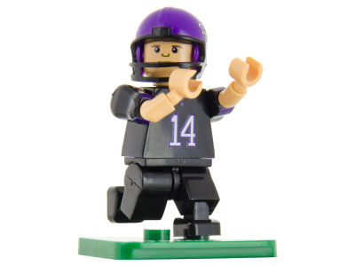 Texas Christian Horned Frogs Andy Dalton OYO Figure