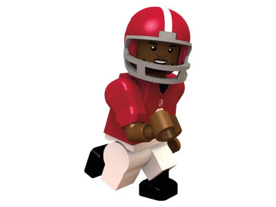 Alabama Crimson Tide Trent Richardson OYO Figure