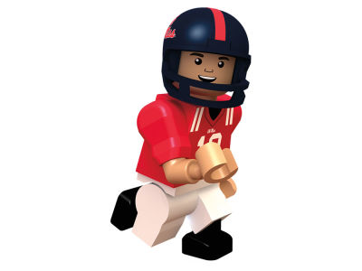 Ole Miss Rebels Eli Manning OYO Figure