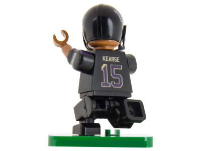 Washington Huskies NCAA 2 for $20 OYO Figure