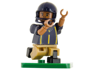 West Virginia Mountaineers Tavon Austin OYO Figure