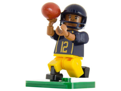 West Virginia Mountaineers Geno Smith OYO Figure
