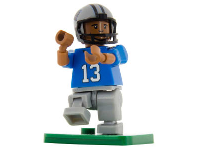 Carolina Panthers Kelvin Benjamin OYO Figure Generation 2