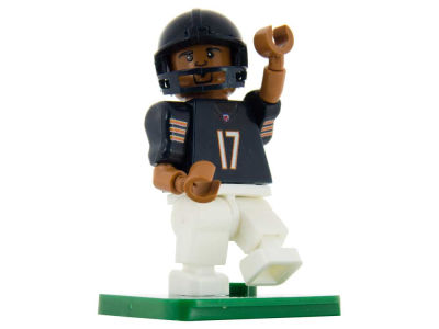 Chicago Bears Alshon Jeffery OYO Figure Generation 2