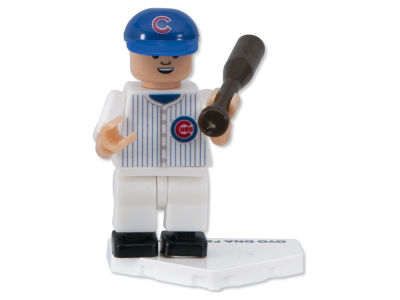 Chicago Cubs Ryne Sandberg OYO Figure Generation 2