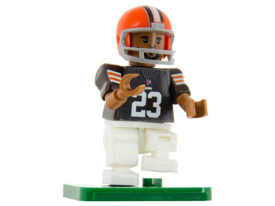 Cleveland Browns NFL 2 for $20 OYO Figure Generation 2