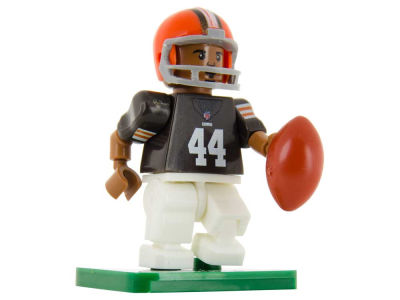 Cleveland Browns Ben Tate OYO Figure Generation 2