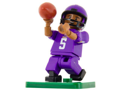 Minnesota Vikings Teddy Bridgewater OYO Figure Generation 2