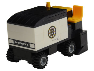 Boston Bruins OYO Zamboni