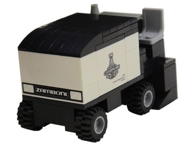 Los Angeles Kings OYO Zamboni