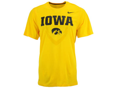 Iowa Hawkeyes Nike NCAA Men's Football Legend Icon T-Shirt
