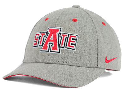 Arkansas State Red Wolves NCAA Fly Rush Logo Cap