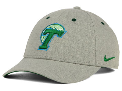 Tulane Green Wave NCAA Fly Rush Logo Cap