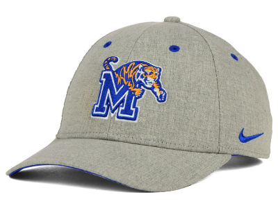 Memphis Tigers NCAA Fly Rush Logo Cap