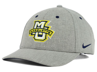 Marquette Golden Eagles NCAA Fly Rush Logo Cap