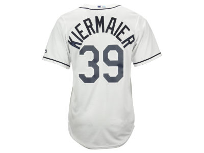 Tampa Bay Rays Kevin Kiermaier Majestic MLB Men's Player Replica Cool Base Jersey
