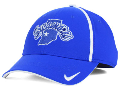 Indiana State Sycamores NCAA Pop Color Swoosh Flex Cap