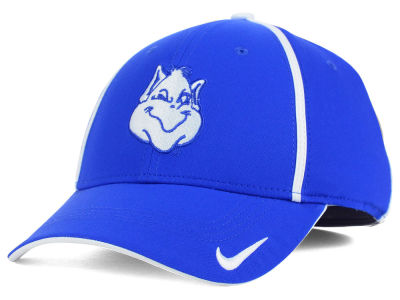 Saint Louis Billikens NCAA Pop Color Swoosh Flex Cap