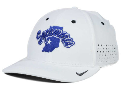 Indiana State Sycamores NCAA Sideline Cap