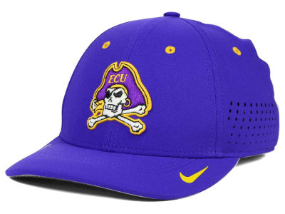 East Carolina Pirates NCAA Sideline Cap
