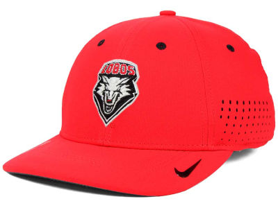 New Mexico Lobos NCAA Sideline Cap