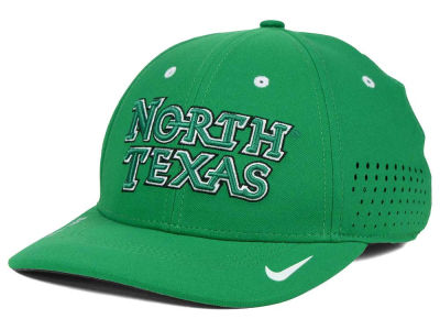 North Texas Mean Green NCAA Sideline Cap