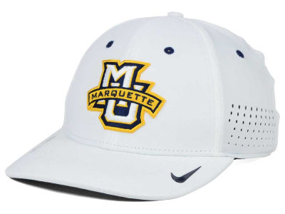 Marquette Golden Eagles NCAA Sideline Cap