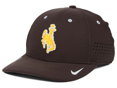 Wyoming Cowboys NCAA Sideline Cap