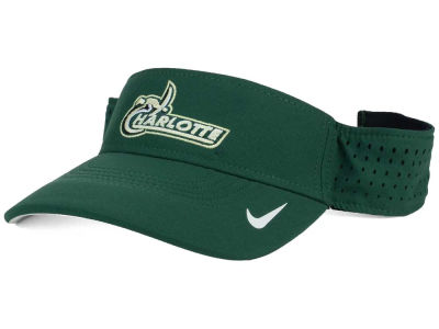 Wright State Raiders Nike NCAA Vapor Visor