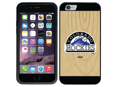 Colorado Rockies iPhone 6 Guardian