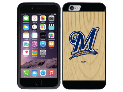 Milwaukee Brewers iPhone 6 Guardian