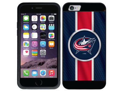 Columbus Blue Jackets iPhone 6 Guardian