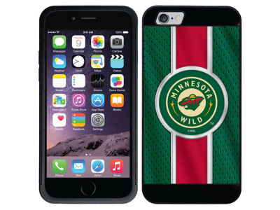 Minnesota Wild iPhone 6 Guardian