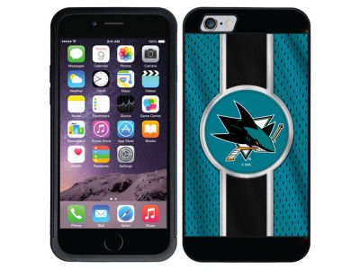 San Jose Sharks iPhone 6 Guardian