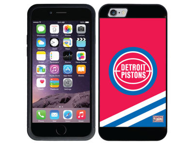Detroit Pistons iPhone 6 Guardian