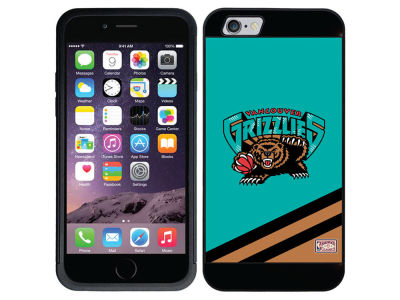 Vancouver Grizzlies iPhone 6 Guardian