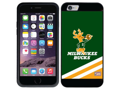 Milwaukee Bucks iPhone 6 Guardian