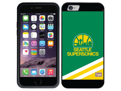 Seattle SuperSonics iPhone 6 Guardian