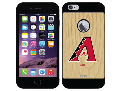 Arizona Diamondbacks iPhone 6 Plus Guardian