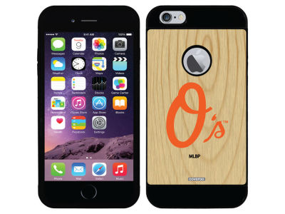 Baltimore Orioles iPhone 6 Plus Guardian