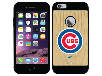 Chicago Cubs iPhone 6 Plus Guardian