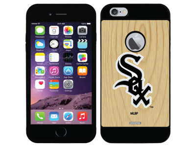 Chicago White Sox iPhone 6 Plus Guardian