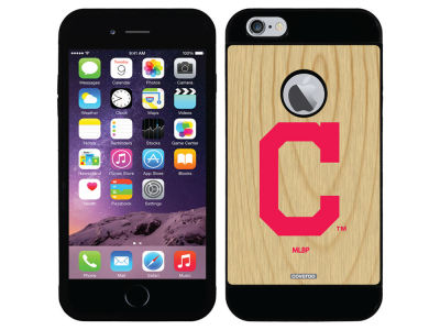 Cleveland Indians iPhone 6 Plus Guardian