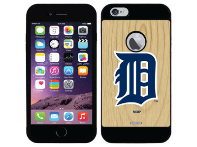 Detroit Tigers iPhone 6 Plus Guardian