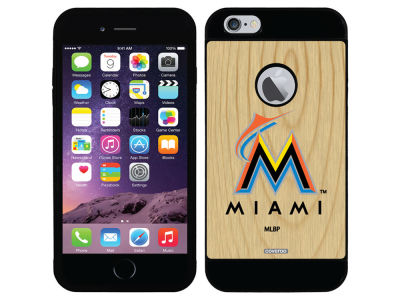 Miami Marlins iPhone 6 Plus Guardian