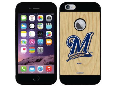 Milwaukee Brewers iPhone 6 Plus Guardian